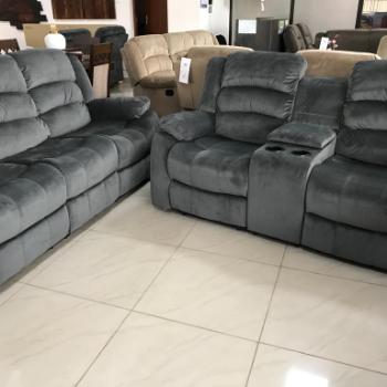 Affordable Recliner Fabric Sofa Set, Best Recliner Sofas In Kenya